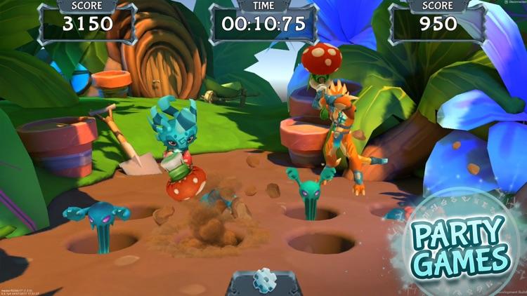 Lightseekers RPG screenshot-4