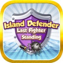 Island Defender:Last Fighter Standing
