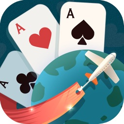 Spider Solitaire Free ~ Meaning of Traveling