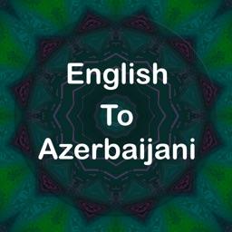 English To Azerbaijani Translator Offline & Online