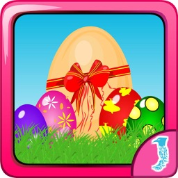 Easter Egg Attack