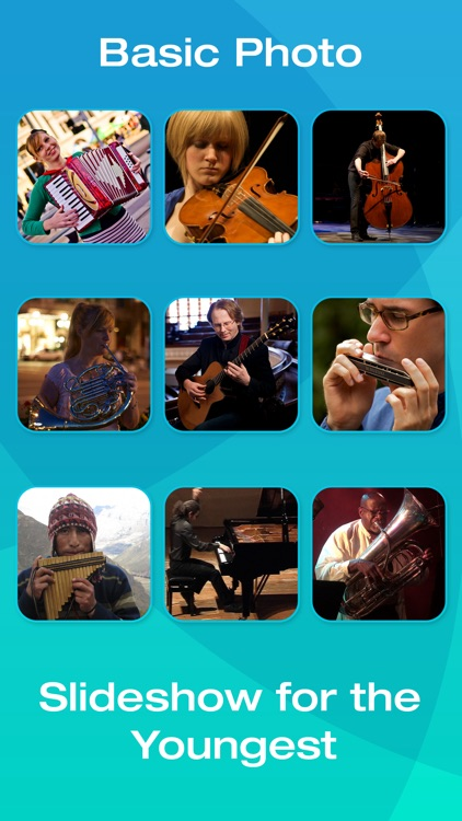 Musical Instruments Flashcards for Babies,Toddlers