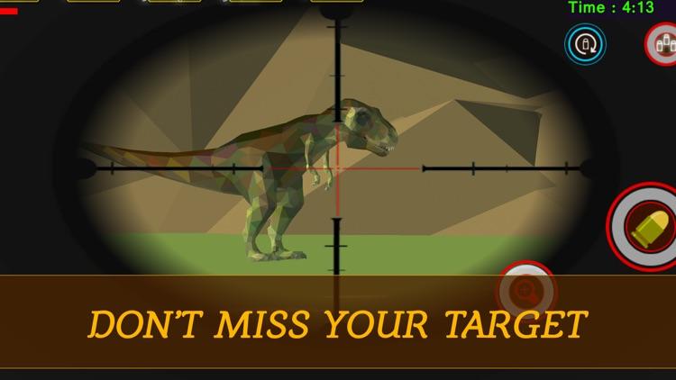 Wild Pixel Dino Island Hunter screenshot-3