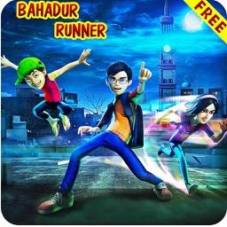 Subway 3 Bahadur Runner Free