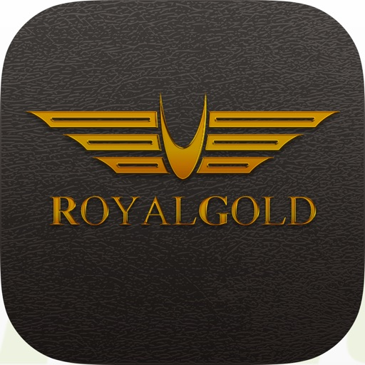 Royal Gold GROUP