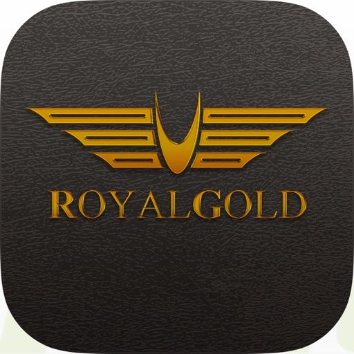 Royal Gold GROUP
