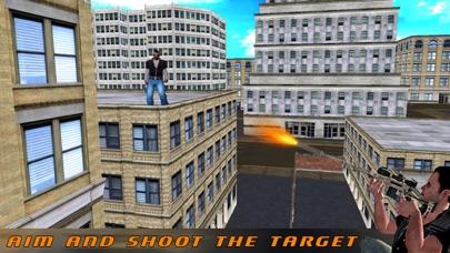 Sniper Assassin Legend 3D: Sniper Shooting Games screenshot two