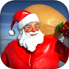 Activities of Chiristmas Santa Run 3D 2017