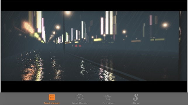 Shadertoy on the App Store