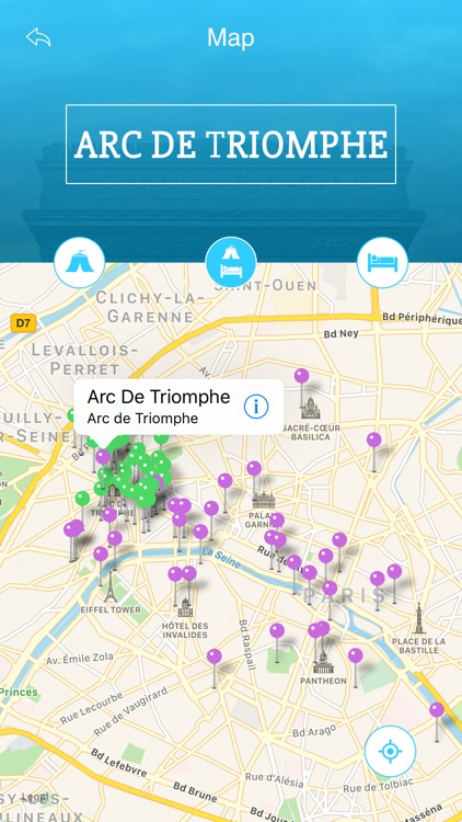 Arc de Triomphe screenshot-3