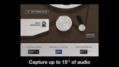 Soundbeam Screenshots