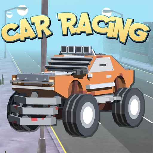 high speed car racing racer streets games