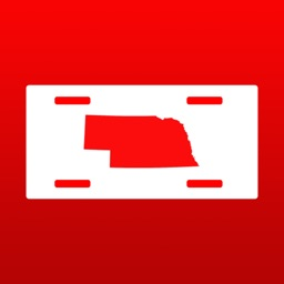 Nebraska License Plate Prefix Index