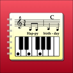 Piano Chords Assistant