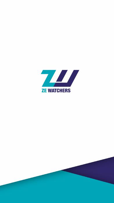 Zewatchers screenshot one