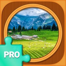 Activities of Real Jigsaw Puzzles PRO: Brain Training Jigsaws