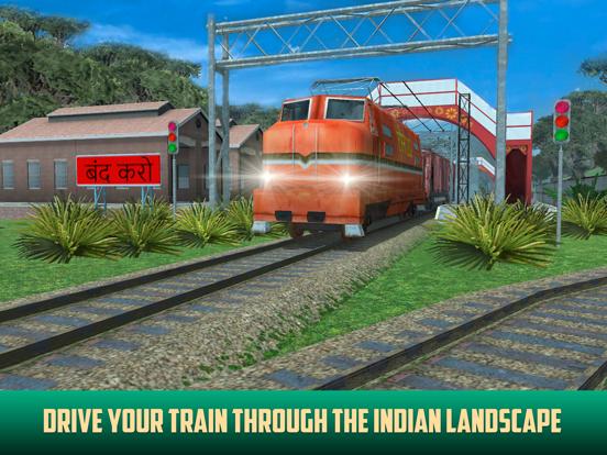Indian Railway Driver Train Simulator 3D Full | App Price Drops