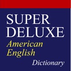 Super Deluxe American English Dictionary icon