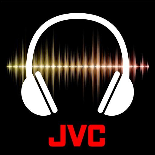 JVC ライブモニター