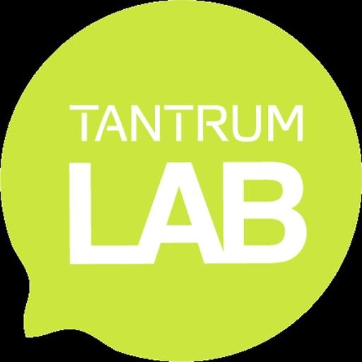 Tantrum Lab VR Helmet iOS App