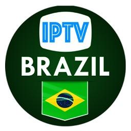 BRAZIL IPTV - BRASIL Aovivo