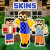 Hello Neighbor Skins For Minecraft PE For Free