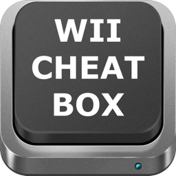 Cheats Box for Wii