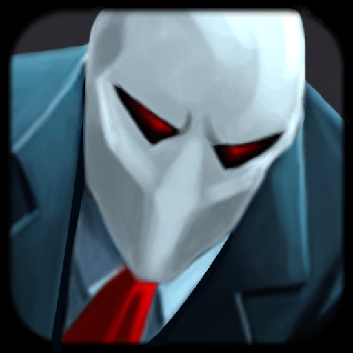 Boom Slender Splash - Connect and Match 3 Slenderman Multi-Player Free Puzzle Game iOS App