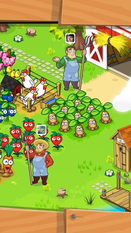 Farm Away! - Idle Farming Game screenshot-3