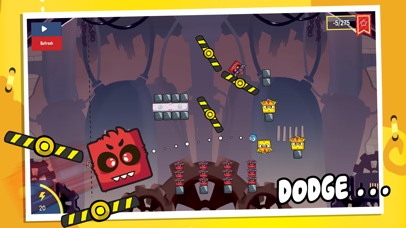 Boo Adventures - Epic Physics Puzzler
