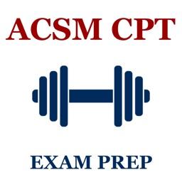 ACSM CPT Exam Prep 2017