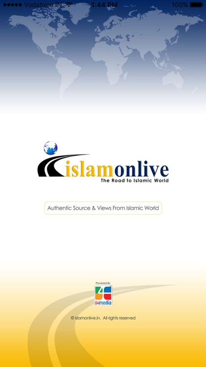 Islam Onlive
