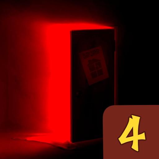 Дом побег:магия дверей и номера Приключение 4
