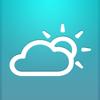 天气预报-精准72小时预报,空气质量和生活指数