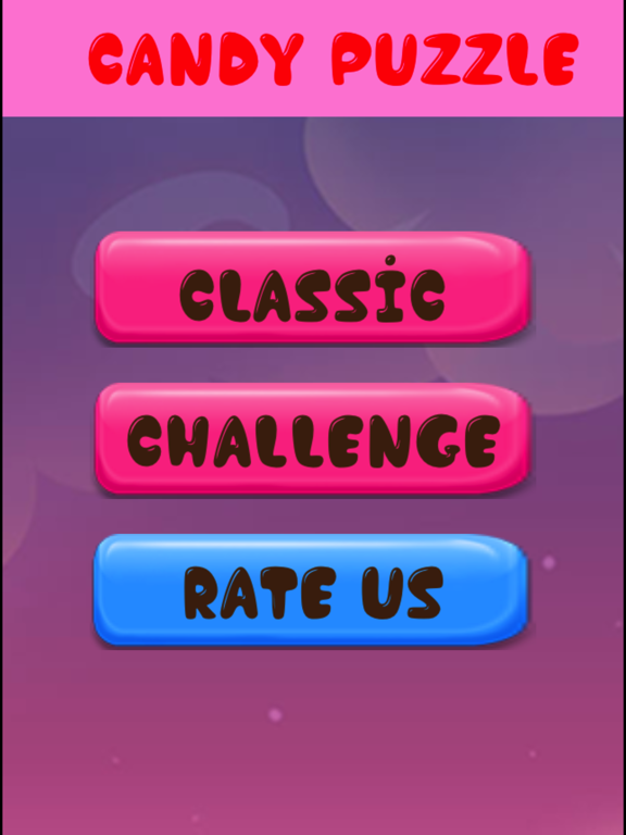Candy Puzzle (Watch & Phone) screenshot 8