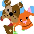 Fido&Pumpkin Position Puzzles