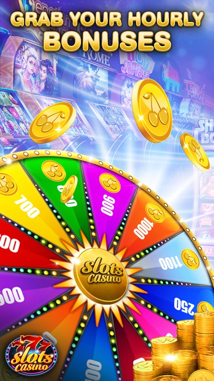 777 Slots Casino – New Online Slot Machine Games