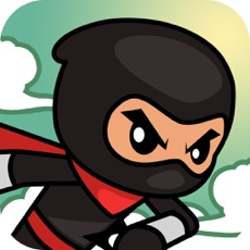 Activities of Ninja Rush -jump and run game