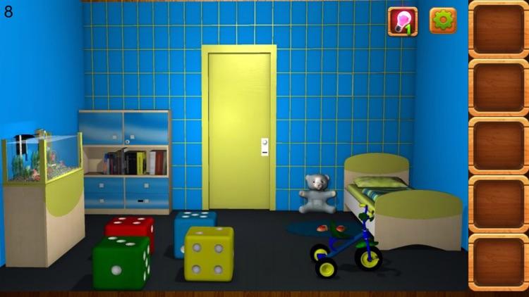 密室逃脱:逃离公寓4