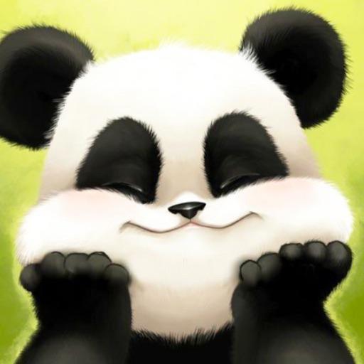Anime hd wallpapers for kung fu panda by tran van long - Panda anime wallpaper ...