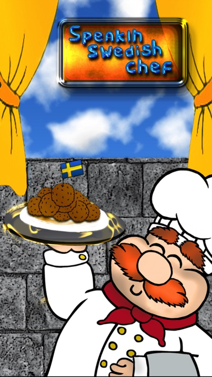 Speakin Swedish Chef screenshot-2