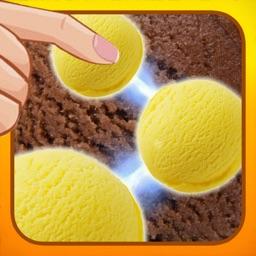 Amazing Ice Cream Swipe
