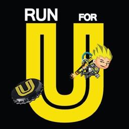 run for U
