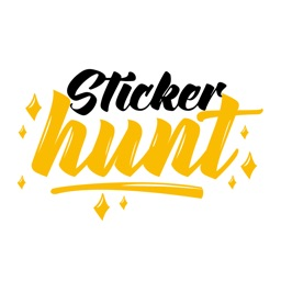 Sticker Hunt - Discover best new Stickers & Emoji