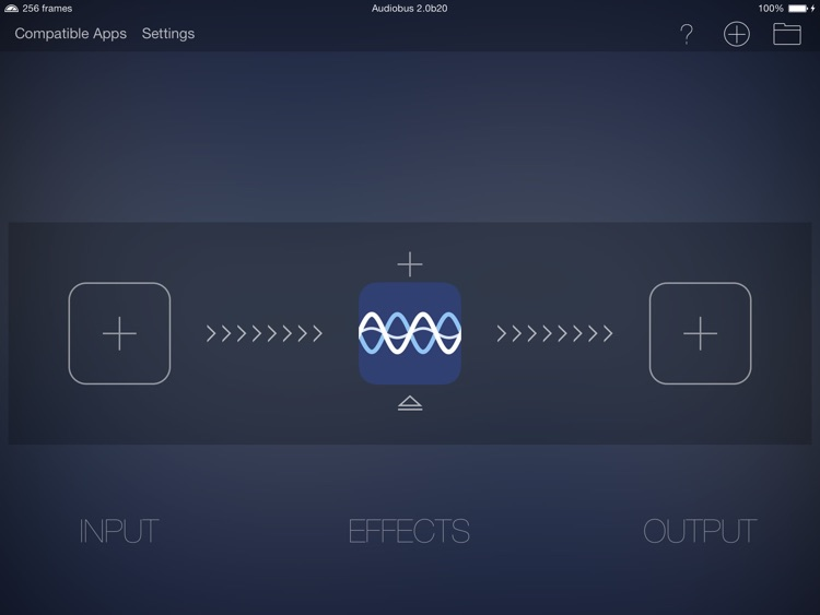 Swoopster - Fuzz Flanger Effects Processor screenshot-3