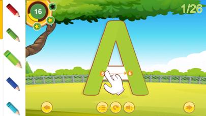 点击获取Abc Tracing: Endless Learning Alphabet Toddlers