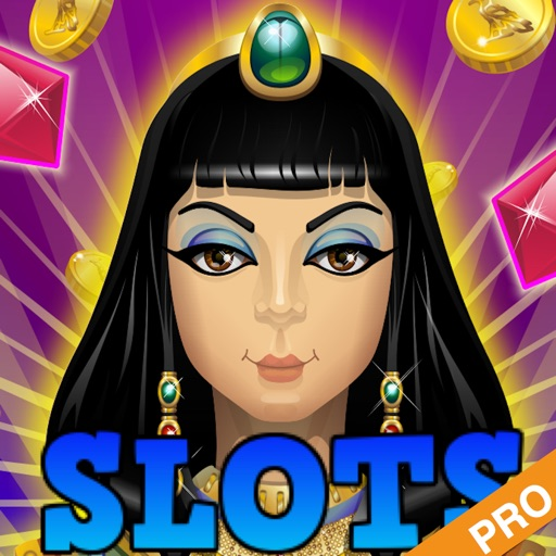 Ancient Egyptian Jackpot Slots Pro Edition