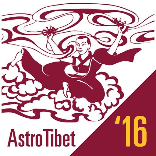 AstroTibet '16