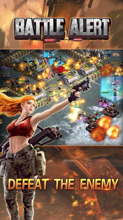 Battle Alert HD