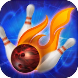 Action Bowling Strike